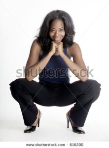 stock-photo-smiling-african-american-girl-crouching-616200